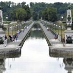 Canal Bridge of Briare